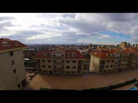Cascade Hills Yerevan Armenia