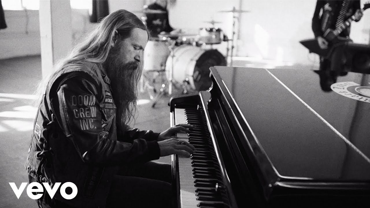 Black Label Society - A Spoke in the Wheel  Unplugged