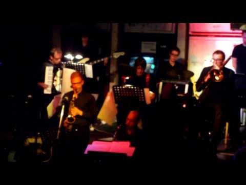 Jazz Rock Pop Tage 2012 - Konzert im