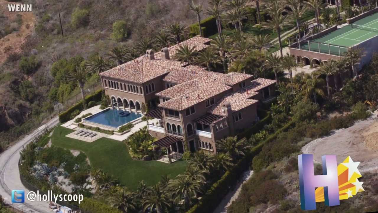 Cher house pictures
