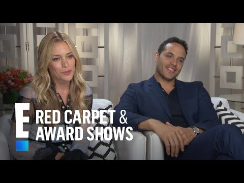 Piper Perabo Talks Intense Spotlight After