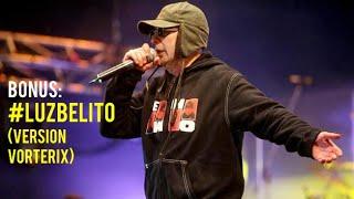 Intro + Luzbelito y las sirenas (Indio Solari en Mendoza, 14-09-2013) HD / CC (audio con público)