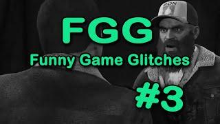 FGG - Funny Game Glitches #3