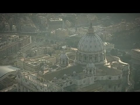 Papal Conclave: The Vatican's Ancient Ritual Begins
