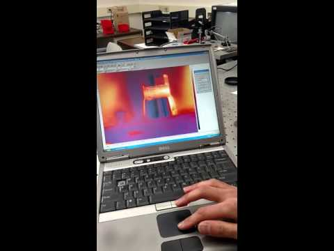 Lecture 11 Part H: Piezoelectric heat generation demonstration PT2