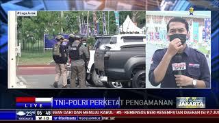 Persiapan PON XX Papua Sudah Capai 98 Persen