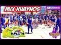 BANDA ORQUESTA SUPER IMPACTO 2020 -.- │MIX HUAYNOS│EN EL ANIVERSARIO DE LA BANDA REAL MAJESTAD