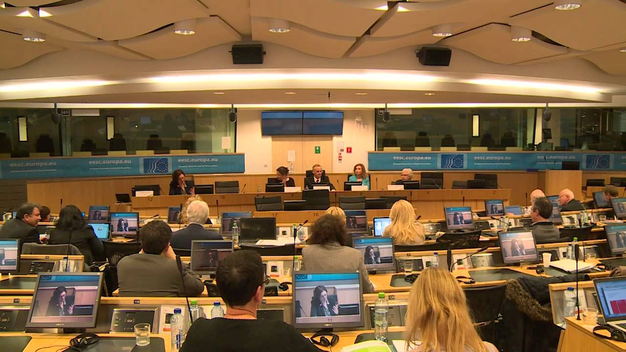 Download RRI Conference, Workshop B: RRI and the current EU policy-landscape