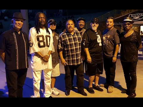 RAW, Woodward Park Amphitheater, Fresno, CA 09/29/2017