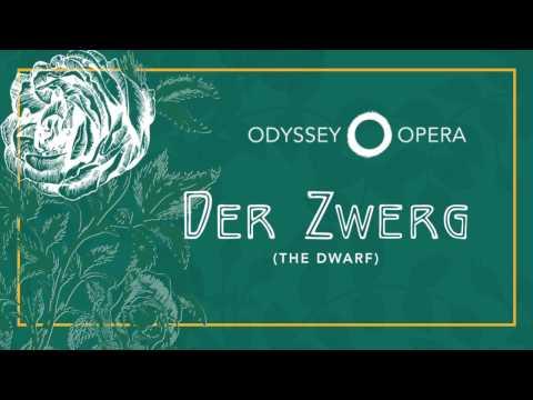 Odyssey Opera presents Zemlinsky