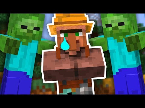 Minecraft Survival Gave Me A Heart Attack (#5)