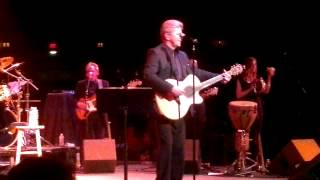 Peter Cetera   Restless Heart Live in Houston