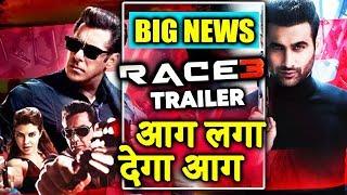 RACE 3 Trailer Review By Salman Co Star Freddy Daruwala