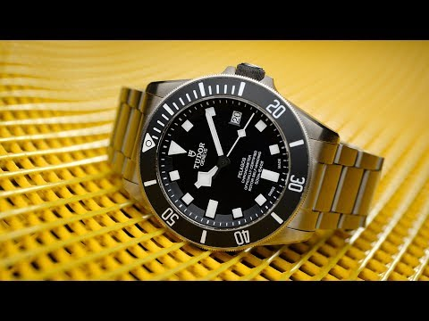 Tudor Pelagos Review: In-Depth Watch Review