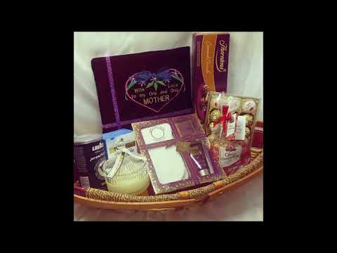 Gifts, Embroidered Canvas, Hampers, Personalised Baby Clothes (Nasheed by Maher Zain)