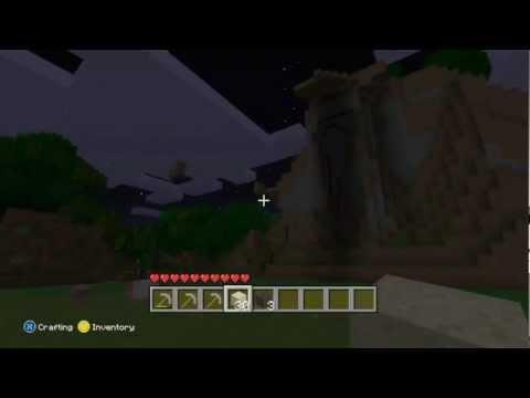 "➜BluePrints: Minecraft // Ep.1 ""Prospecting The Land"""