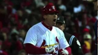 St. Louis Cardinals 2011-What a Team, What a Ride