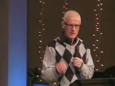 December 13, 2015 Pastor Dave Toyne