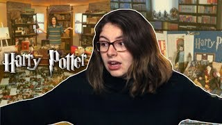 LES COLLECTIONS HARRY POTTER LES PLUS IMPRESSIONNANTES !