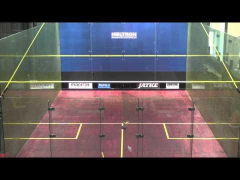 Eliittifinaali14   Ville Karsikas   Javed Ali