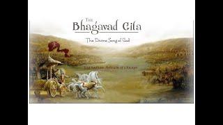 YSA 08.08.21 Bhagavad Gita with Hersh Khetarpal