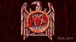 Slayer - Raining Blood (Remastered) HD