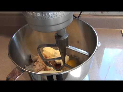KitchenAid Professional 600 Review and Demo