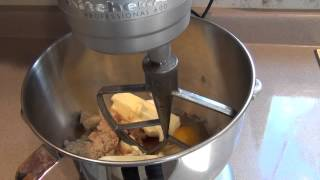 KitchenAid Professional 600 Review and Demo(This video was filmed using the Sony Handycam HDR-CX260V. We wanted to make a video demonstrating the KitchenAid Professional 600 capabilities, ..., 2013-01-11T00:42:19.000Z)