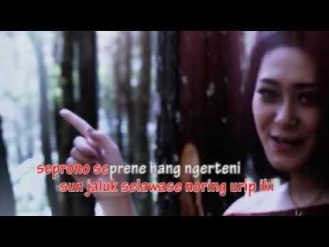 VITA ALVIA - HANG SUN KAREPI (OFFICIAL MUSIC VIDEO)