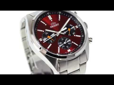Orient Watches - 3 Best ORIENT Neo 70's PANDA Mens Watches