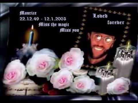 In Memory of Maurice Gibb Immortality
