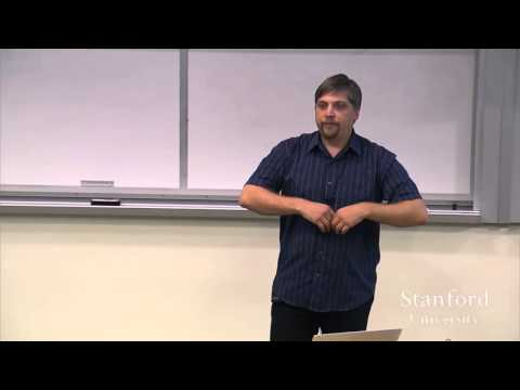 Stanford Seminar - Topological Data Analysis: How Ayasdi used TDA to Solve Complex Problems