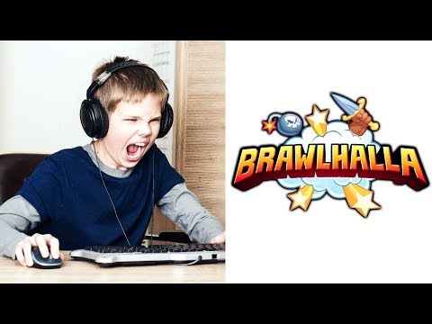 The Five WORST Types Of Brawlhalla Players