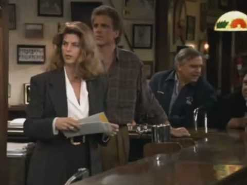 'Cheers' Demonstrates Why Lutherans Should Not Follow The Episcopalians