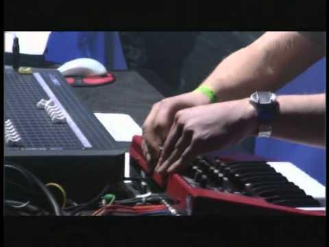 Rank1 - Live At Trance Energy 2002