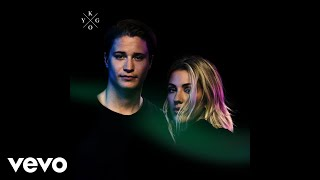 Kygo Ellie Goulding First Time Gryffin Remix Audio