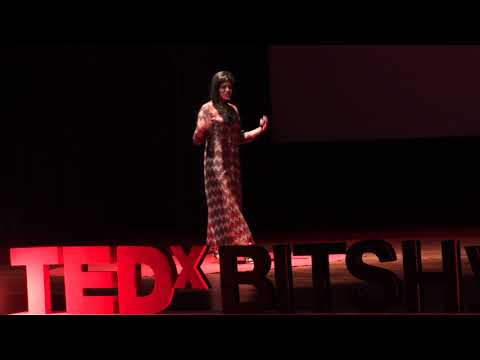 How to balance Passion and Risk | Vrushali Prasade | TEDxBITSHyderabad