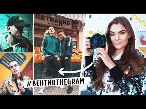 Tumblr Photography Tutorial - Instagram Bilder bearbeiten #behindthegram // I'mJette