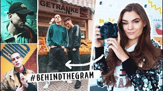 Tumblr Photography Tutorial - Instagram Bilder bearbeiten #behindthegram // I