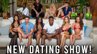 Netflix Has a New Dating Show Where Contestants Can't Kiss or Hook Up