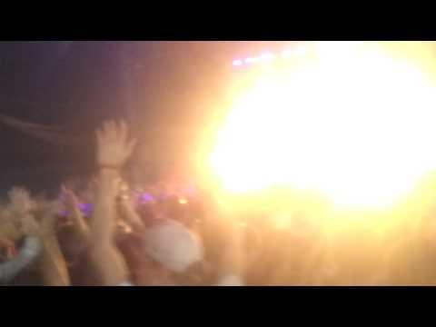 Mistajam playing Fresh - Power(AndyC remix)