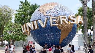 Singapore Vlog 2018