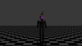 """""""I Can't Fix You"""" [Trailer] FNAF Minecraft Music Video   3A Display"""