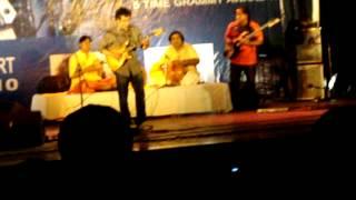 Song - 3 - Ragabop - Victor Wooten, Prasanna, Amrit, M Karthik