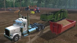 "[""Peterbilt"", ""Kenworth"", ""Logs"", ""Logtruck"", ""IT Runner"", ""Chipper"", ""Beast"", ""Logging"", ""WoodChips"", ""Lawn"", ""Lawn Care"", ""Mowes"", ""Mowers"", ""Forestry"", ""Money""]"