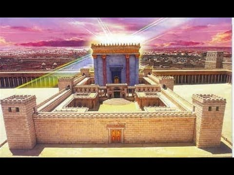 Signs of the Times: The Third Temple