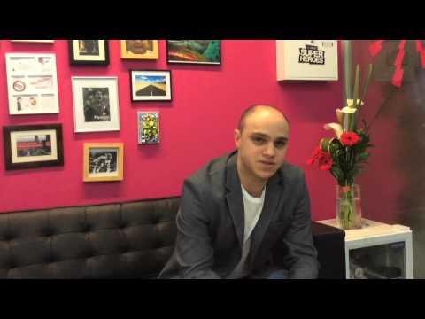 Matt Lasky  4mat Background