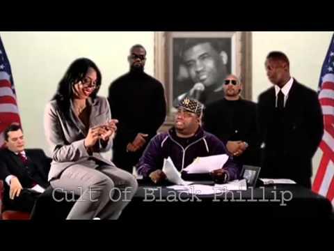 Black Phillip Show Episode 6 (MOBILE VERSION)