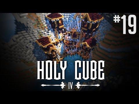 HolyCube S4 - #19 : Premier Aygame !
