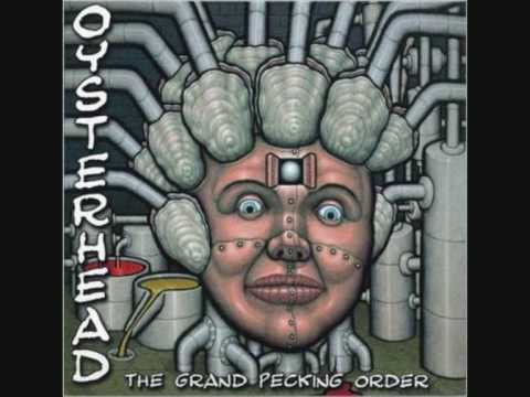 Oysterhead - Oz Is Ever Floating